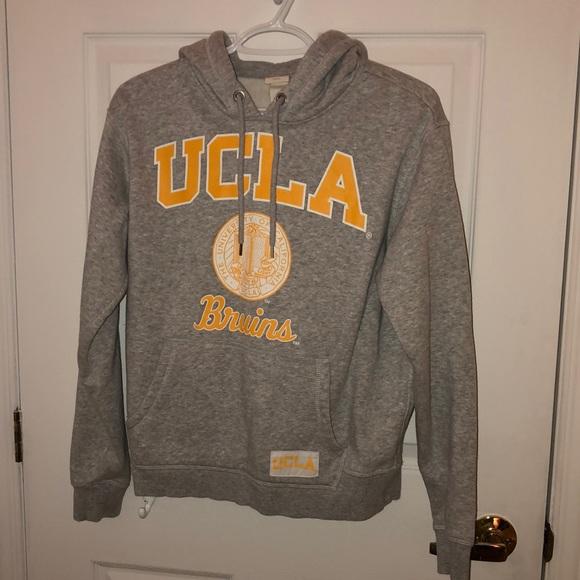 UCLA H&M hoodie